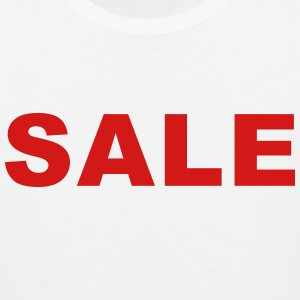 Sale Women's T-Shirts - Men's Premium Tank