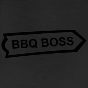 BBQ, Barbecue, cook, chef, meat, Boss, sausage T-Shirts - Leggings