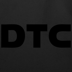 dtc  T-Shirts - Eco-Friendly Cotton Tote