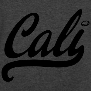 Cali Tanks - Men's V-Neck T-Shirt by Canvas