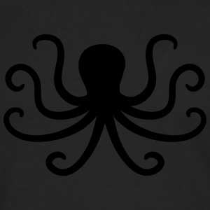 kraken T-Shirts - Men's Premium Long Sleeve T-Shirt