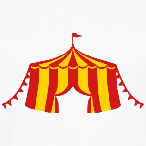 Circus T-Shirts - Men's Premium Long Sleeve T-Shirt