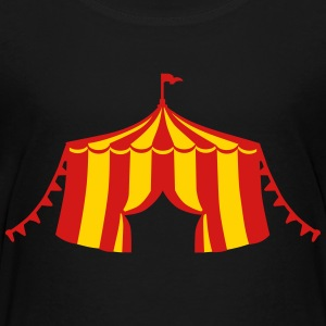 Circus Kids' Shirts - Toddler Premium T-Shirt