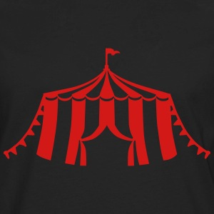 Circus Women's T-Shirts - Men's Premium Long Sleeve T-Shirt