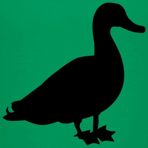 Duck Kids' Shirts - Toddler Premium T-Shirt