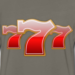 Triple Seven - Men's Premium Long Sleeve T-Shirt