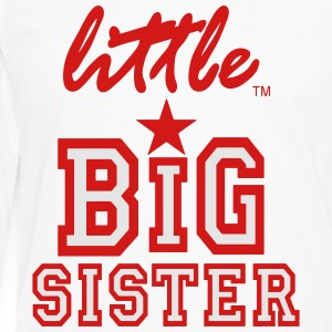 Little Big Sister - Men's Premium Long Sleeve T-Shirt