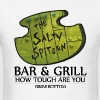 SPongebob Salty Spitoon T-Shirts - Men's T-Shirt