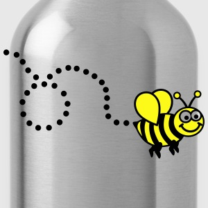 Bee Kids' Shirts - Water Bottle