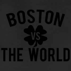 Boston vs. The World SPD T-Shirts - Leggings