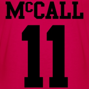 McCall 11 Hoodies - Women's Premium Long Sleeve T-Shirt