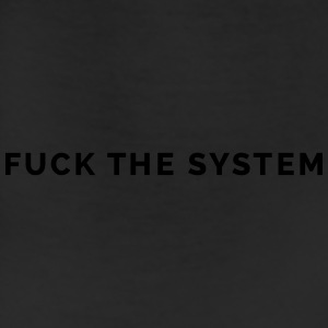 Fuck the System T-Shirts - Leggings