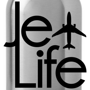 JET LIFE - Water Bottle