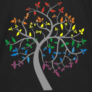 Tree of Pride Bags & backpacks - Men's Premium Long Sleeve T-Shirt