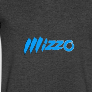 Mizzo wide shoulder (lady) - Men's V-Neck T-Shirt by Canvas