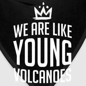 Young Volcanoes - Bandana