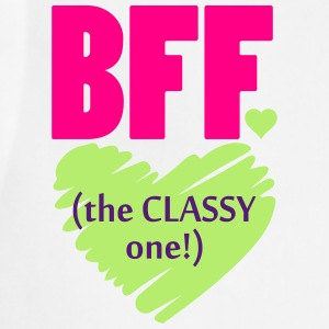 BFF The Classy One Women's T-Shirts - Adjustable Apron