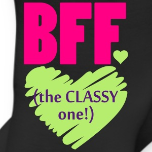 BFF The Classy One Women's T-Shirts - Leggings