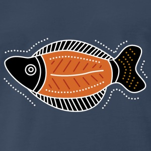 fish Tanks - Men's Premium T-Shirt
