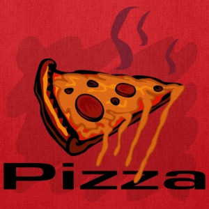 Pizza Restaurant T-Shirts - Tote Bag