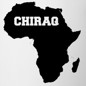 Chiraq Africa T-Shirts - Coffee/Tea Mug