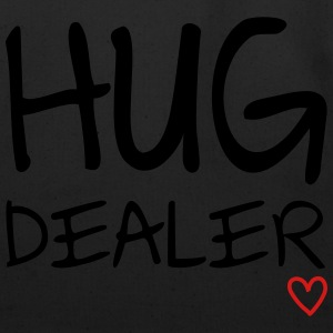 Hug Dealer T-Shirts - Eco-Friendly Cotton Tote