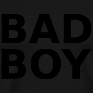 Bad Boy Hoodies - Men's Premium T-Shirt