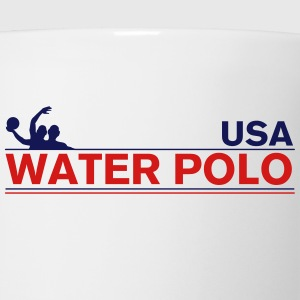 Water Polo T-Shirts - Coffee/Tea Mug
