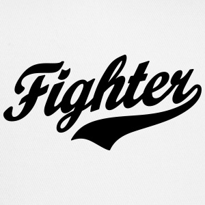fighter Bottles & Mugs - Trucker Cap
