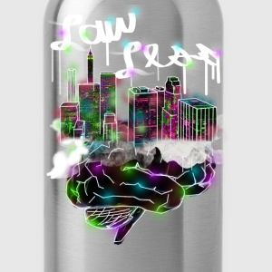 world within.png T-Shirts - Water Bottle