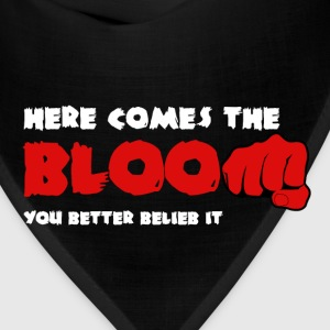 Here Comes the Bloom T-Shirts - Bandana