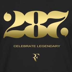 Celebrate legendary - Men's Premium Long Sleeve T-Shirt