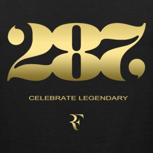 Celebrate legendary - Men's Premium Tank