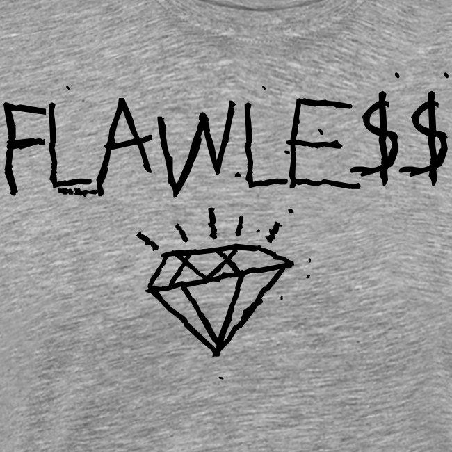 FLAWLESS - Unisex Crewneck