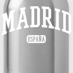 madrid_spain T-Shirts - Water Bottle