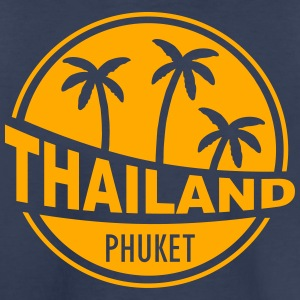 Thailand - Phuket Kids' Shirts - Toddler Premium T-Shirt