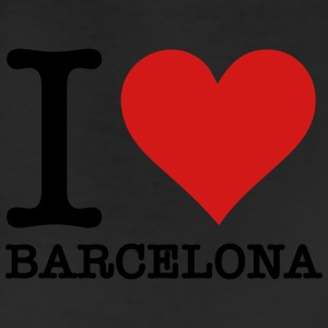 Ilovebarcelona (2c)++2014 Hoodies - Leggings