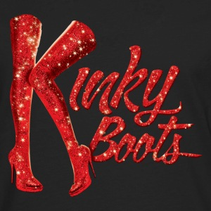 Kinky Boots - Men's Premium Long Sleeve T-Shirt