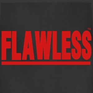 FLAWLESS T-Shirts - Adjustable Apron