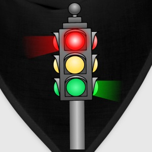 Traffic Light - Bandana