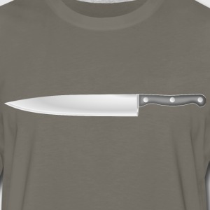 Sharp Knife - Men's Premium Long Sleeve T-Shirt