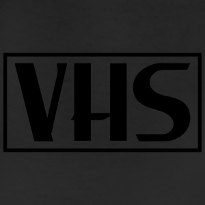 VHS Logo T-Shirts - Leggings