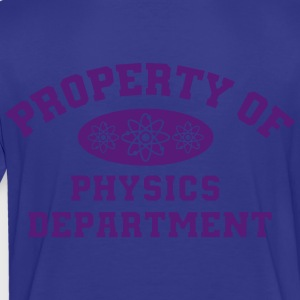 Property Of Physics Department - Toddler Premium T-Shirt