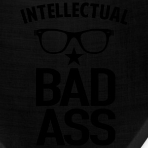 Intellectual Bad Ass Nerd - Bandana
