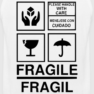 Fragile - Men's Premium Tank