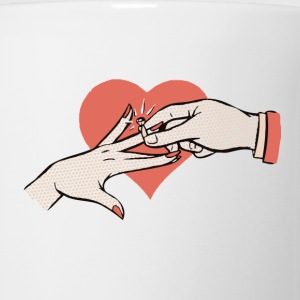 Marriage - Coffee/Tea Mug