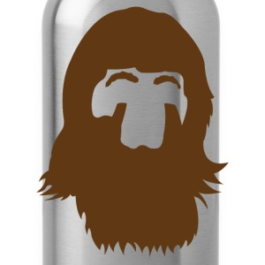 Scotts Beard Men - Water Bottle