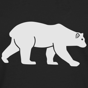 Polar bear Women's T-Shirts - Men's Premium Long Sleeve T-Shirt