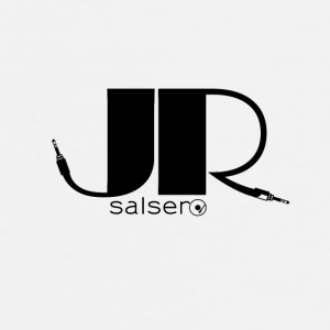 JR Salsero Logo Bottles & Mugs - Men's Premium T-Shirt