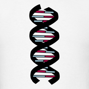 DNA  Buttons - Men's T-Shirt